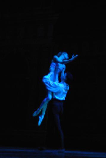 Как отметил главный балетмейстер театра Юрий Клевцов, организаторам фестиваля очень приятно, что