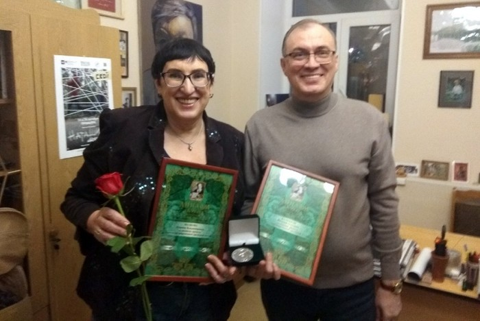 В Екатеринбурге подвели итоги и наградили лауреатов всероссийской литературной премии имени Павл