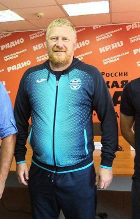 ФК «Челябинск» провел пресс-конференцию перед первым домашним матчем сезона 2019-2020. В 2017-ом