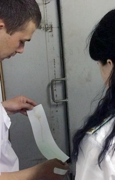 Из-за грубых нарушений санитарно-эпидемиологических требований приостановлена работа