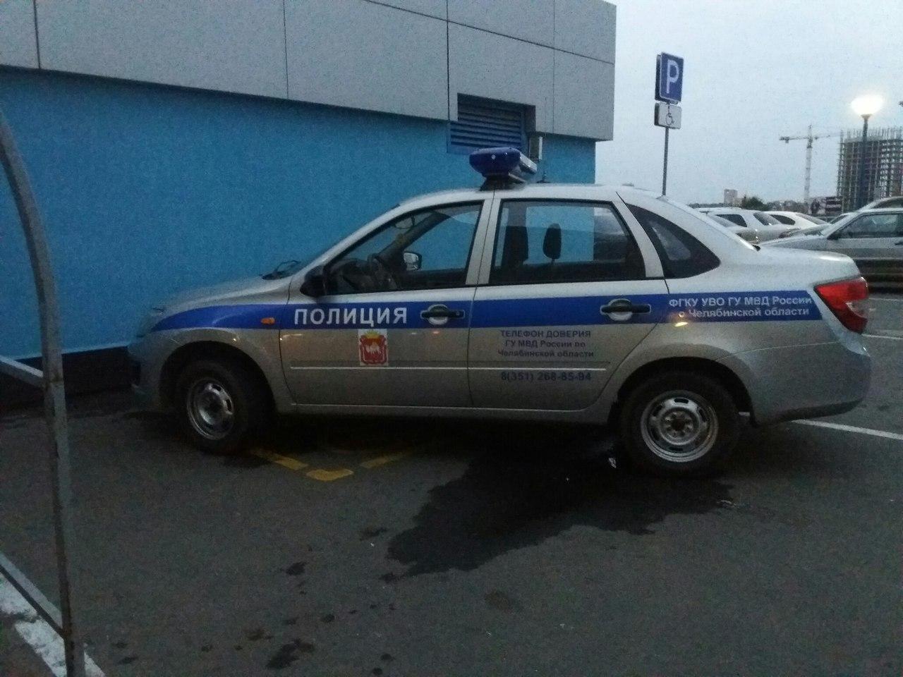 По мнению депутатов, многодетные семьи должны иметь возможность припарковаться вблизи социально з