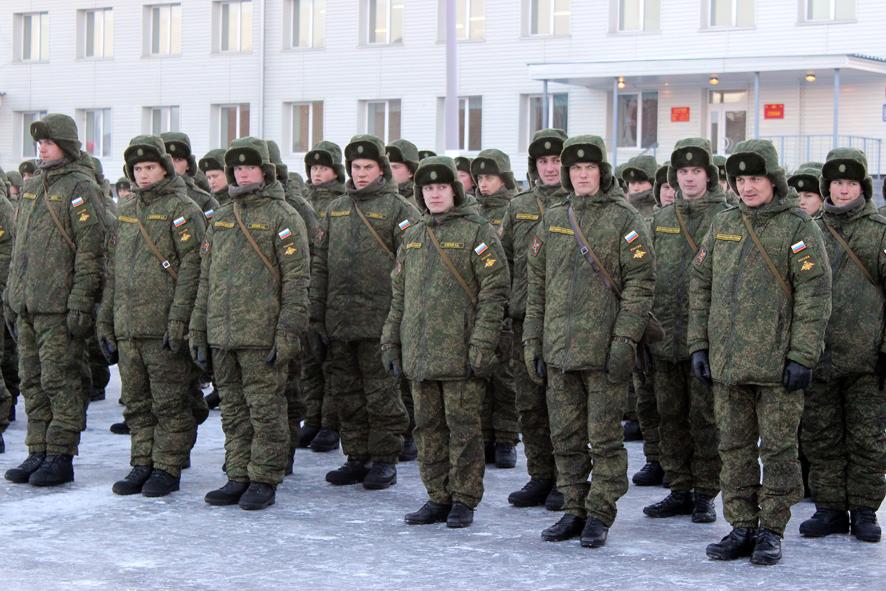 Лучшим признан военный комиссариат Карталов, Карталинского, Варненского и Чесменского районов. Та