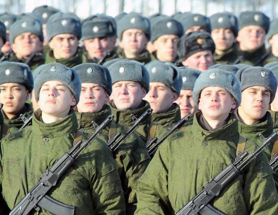 В Челябинской области с осенней призывной кампанией 2018-го года лучше всего справились Агаповски