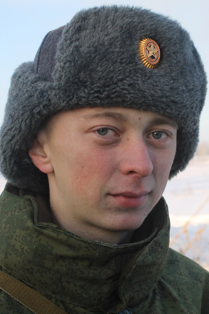 Молодой человек попал в воинскую часть №71316 ракетно-зенитных войск Чебаркуля в ноябре прошлого