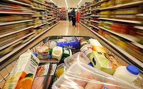 Как сообщает пресс-служба ведомства, по сравнению с 1 января выросли цены на хлеб пшеничный 1 сор