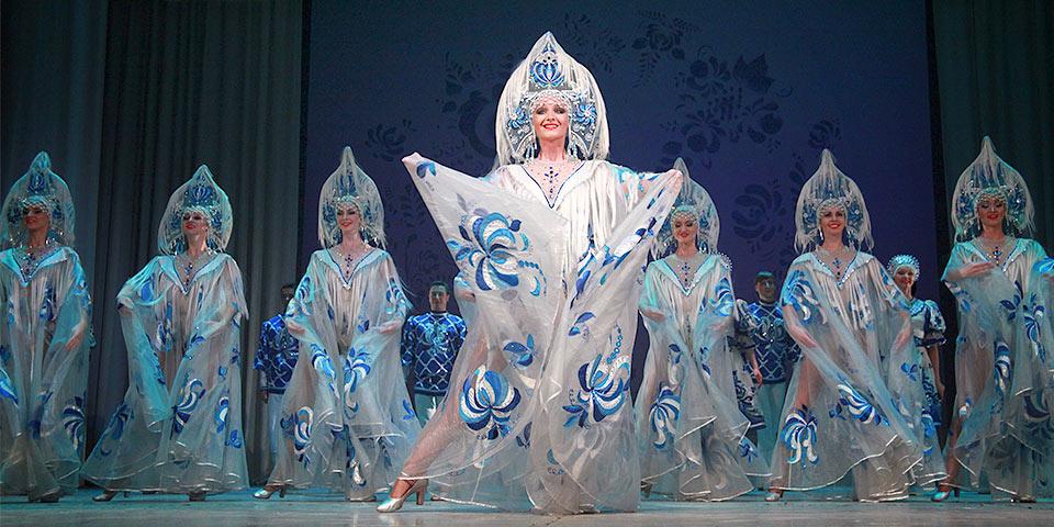 В Челябинском театре оперы и балета имени Глинки 9 апреля выступит Московский государственный ака