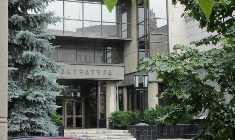 После прокурорской проверки в Чесменском районе (Челябинская область) возбуждено уголовное дело о