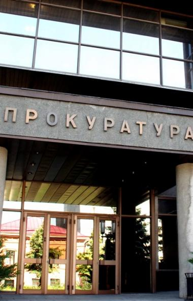 По требованию прокурора суд обязал администрацию Челябинска демонтировать незаконную парковку Мет