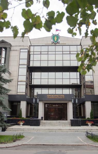 Прокуратура Челябинской области проведет проверку по факту подтопления корпуса областного противо
