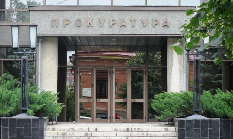 Во вторник, 27 апреля, прокуратура Челябинской области обжаловала приговорбывшему начальник