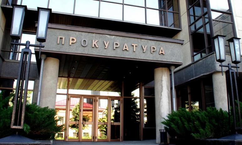 Прокуратура Центрального района Челябинска направила в полицию материалы проверки о незаконном сн