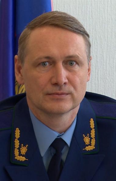 Прокурор Челябинской области Виталий Лопин подвел итоги работы надзорного ведомс
