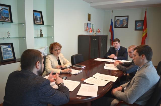 Инициаторами создания новой структуры выступили организация «ОПОРА России», «ПРОМАСС», «Деловая Р