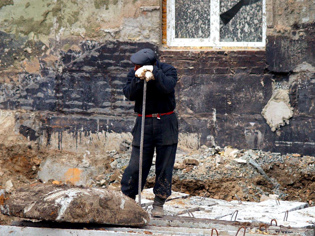 Правозащитник 27 июня посетил поселки Роза, Томино, побывал на разрезе «Коркинский», чтобы на мес