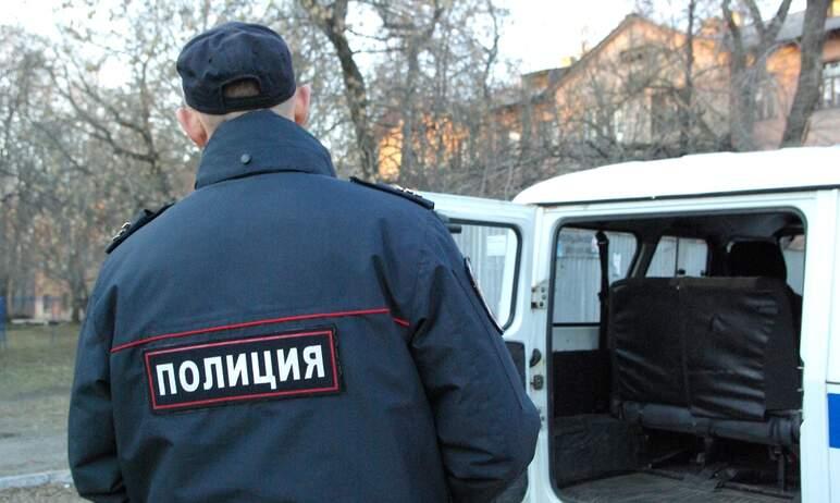 В Челябинске полицейские задержали мужчину, который стрелял в своего знакомого из охотничьего руж