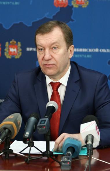 Российское рейтинговое агентство АКРА сохранило кредитный рейтинг Челябинской области на уровне А