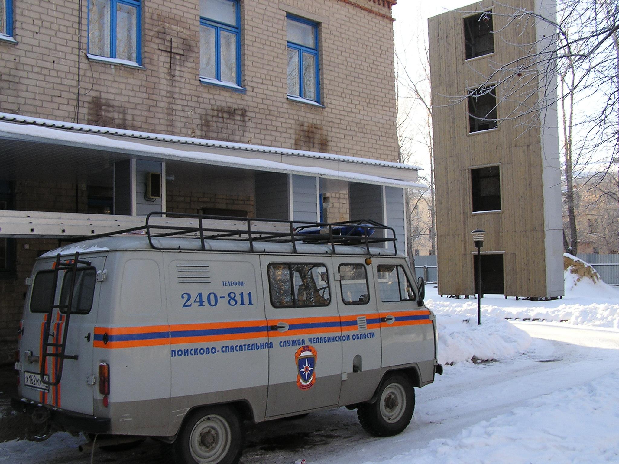 Как сообщили агентству «Урал-пресс-информ» в пресс-центре Поисково-спасательной службы области, и