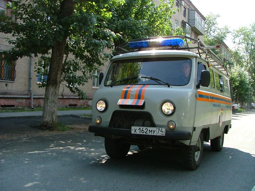 Как сообщили агентству «Урал-пресс-информ» в пресс-центре поисково-спасательной службы Челябинско