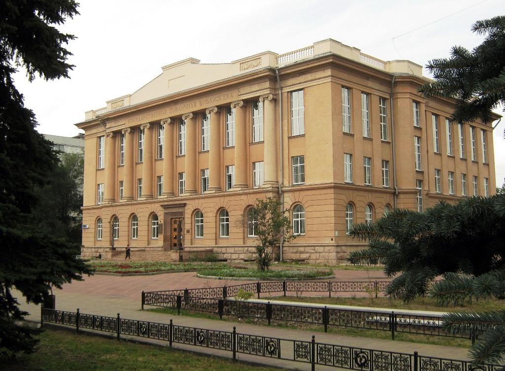 Как сообщили агентству «Урал-пресс-информ» в ЧОУНБ, проект НЭБа направлен на создание единого и
