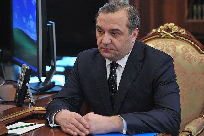 «МЧС России уже создана рабочая группа, которая реализует новые подходы к защите населения итер