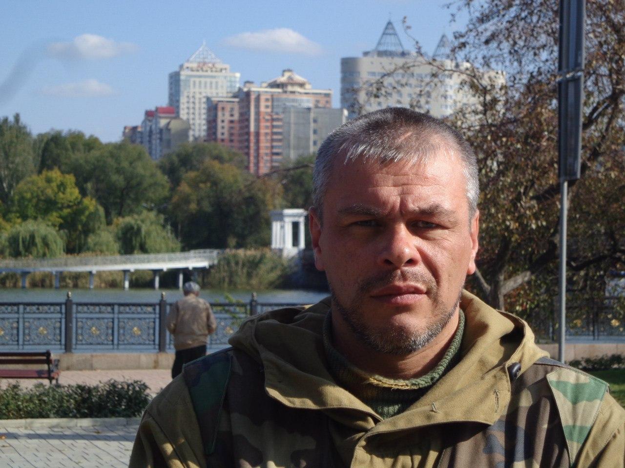 Как рассказал агентству «Урал-пресс-информ» Александр Негребецких, более пятидесяти ополченцев-до