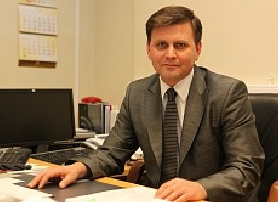 Распоряжение о назначении подписано сегодня, 27 октября, сообщили в аппарате полпредства в Уральс