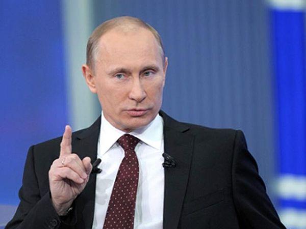 Как сообщил сегодня журналистам пресс-секретарь президента Дмитрий Песков, «послание будет первог