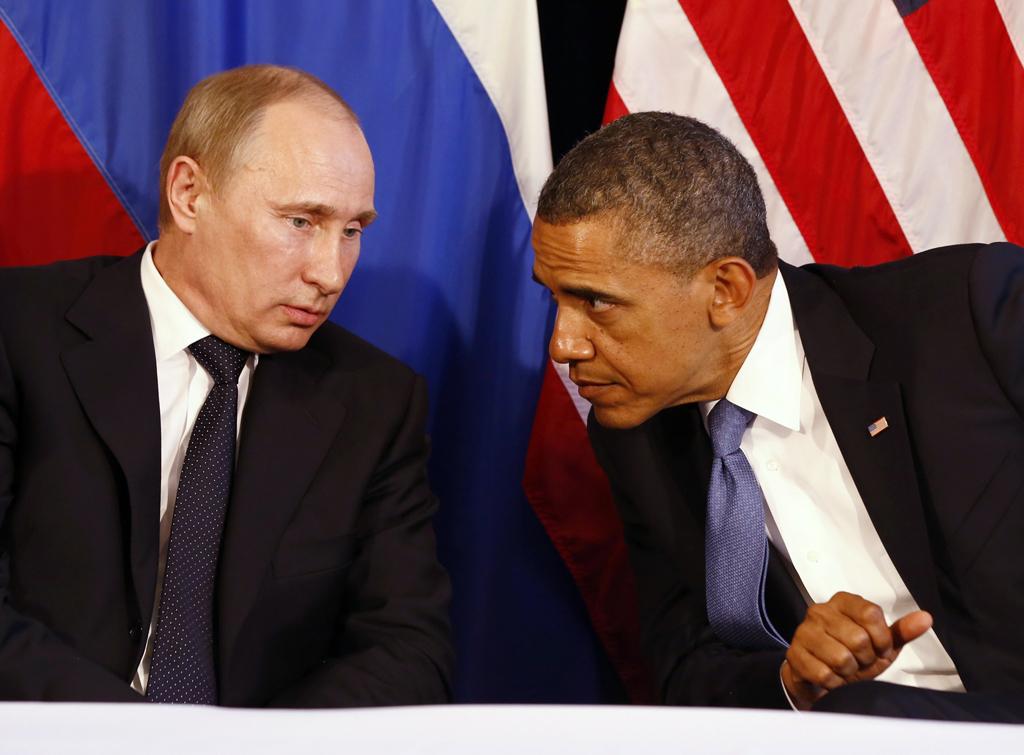 По словам Путина, которые приводятся на сайте Кремля, различные санкционные меры, как правило, им