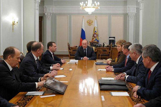 Как стало известно агентству «Урал-пресс-информ» из официального сообщения пресс-службы Кремля,