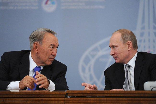 Первым мероприятием станет Форум ректоров России и Казахстана, который пройдет 8 ноября в Южно-Ур