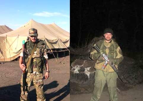 Как сообщил агентству «Урал-пресс-информ» доброволец Андрей Кадралиев (Кадр), в составе челябинск