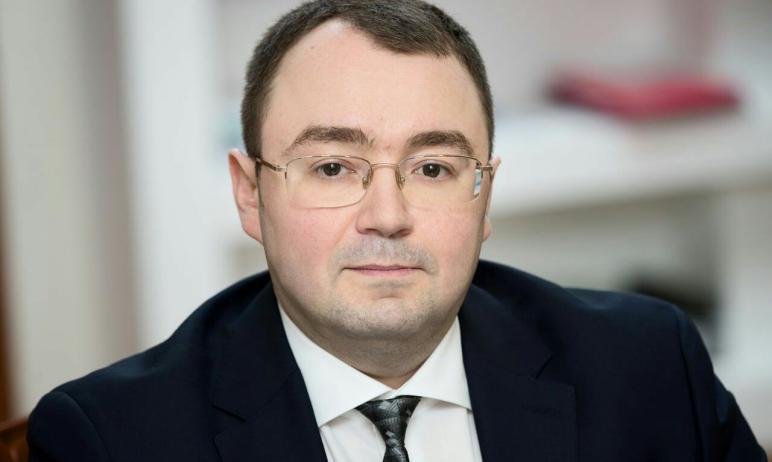 Первый заместитель губернатора Челябинской области Виктор Мамин избран президентом региональной Ф