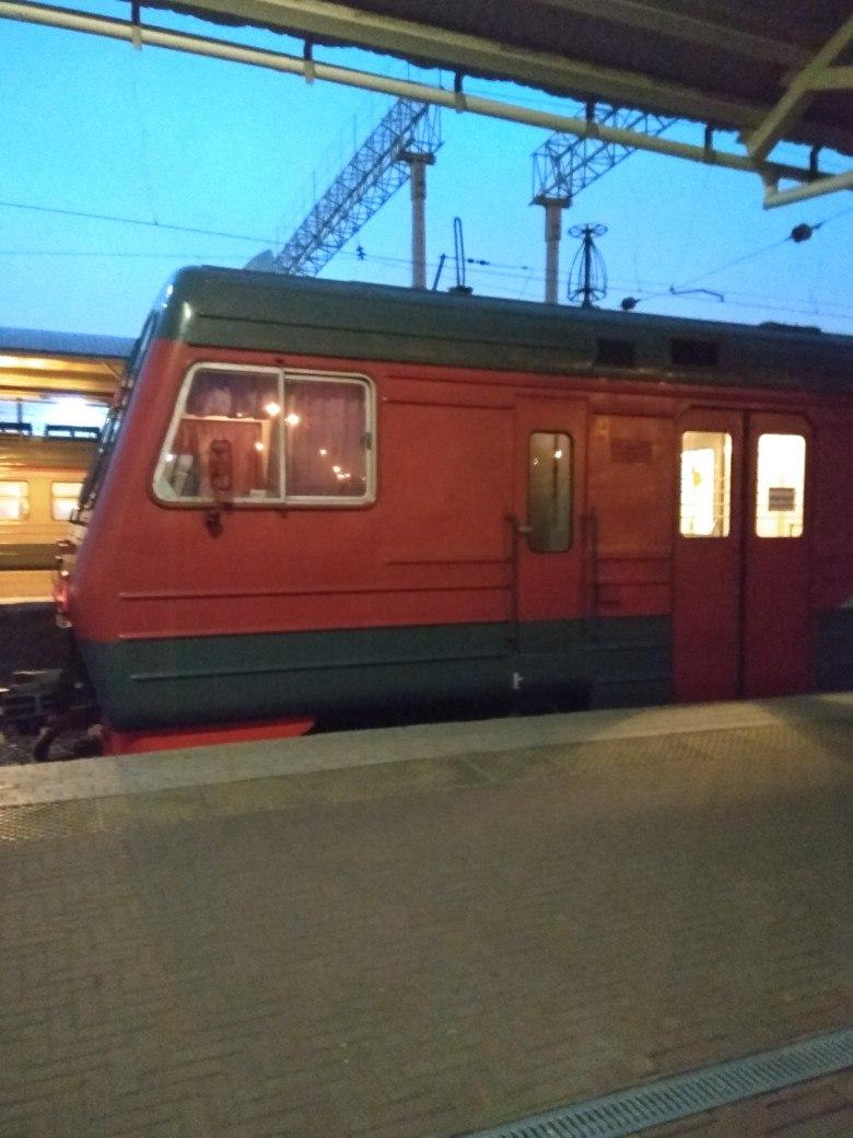 В день запуска первого в Челябинской области мультимодального маршрута Челябинск – Миасс – ГЛК «С