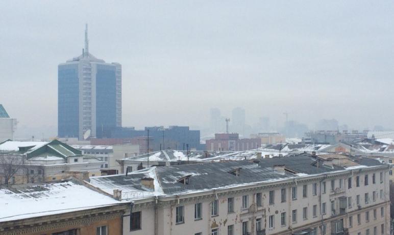В Челябинской области на территории шести городов объявлены неблагоприятные метеорологические усл