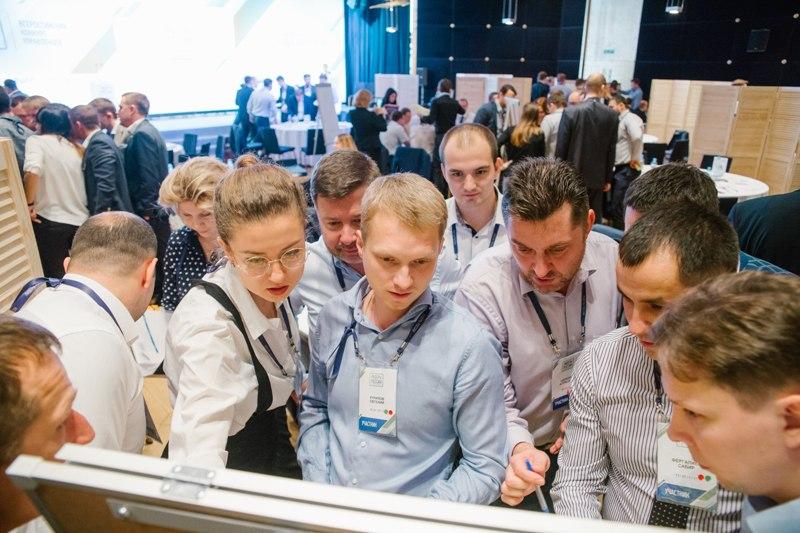 С 18 по 21 января в Екатеринбурге пройдет региональный полуфинал конкурса управленцев «Лидеры Рос