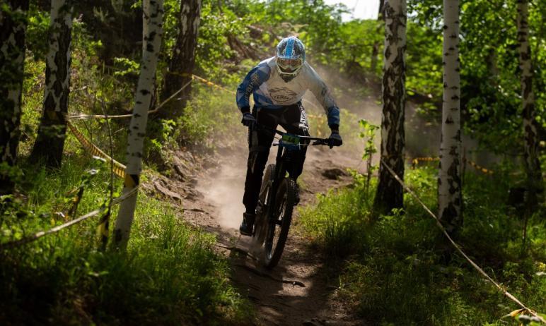 В Миассе состоится второй этап Всероссийских соревнований по велогонкам в дисциплине «скоростной