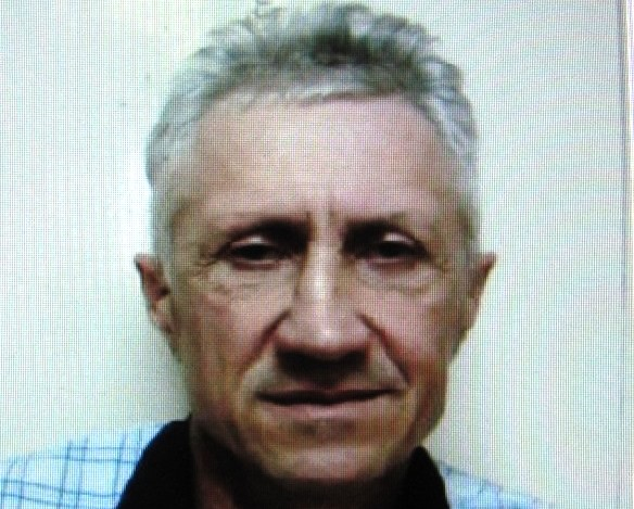 «Разыскивается Абрамов Александр Васильевич 1962 года рождения, житель Екатеринбур