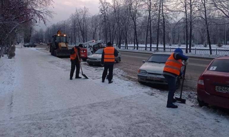 Губернатор Челябинской области Алексей Текслер поручил в период новогодних и рождественских празд