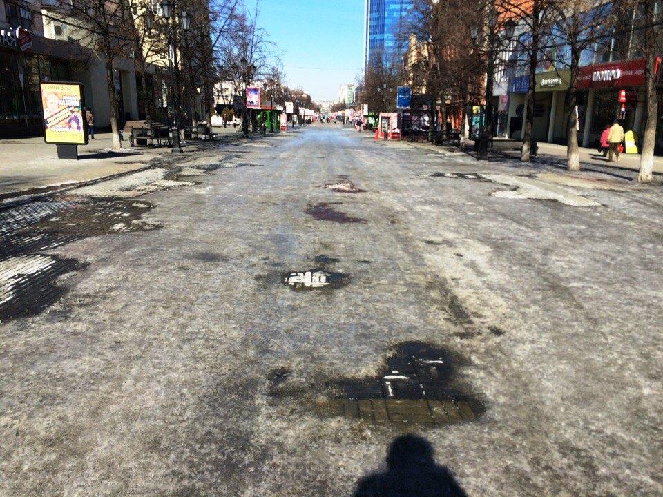 Как объяснил в понедельник, 6 марта, глава города Евгений Тефтелев на аппаратном совещании в адми