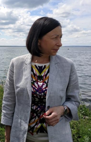 Впервые в истории Челябинска руководить городом будет женщина – 54-летняя Наталья Котова