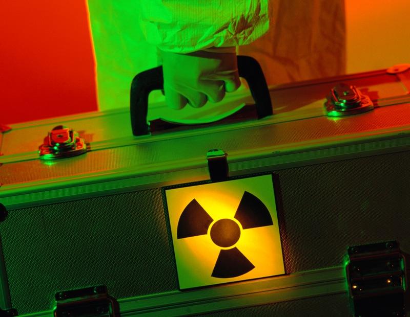 В ходе проверки в машинном отделении специалисты зафиксировали превышение уровня гамма-фона в три