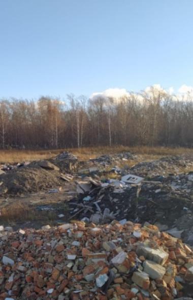 Челябинские эксперты ОНФ добились закрытия нелегальных снегосвалок на Бродокалмакском тракте и ул