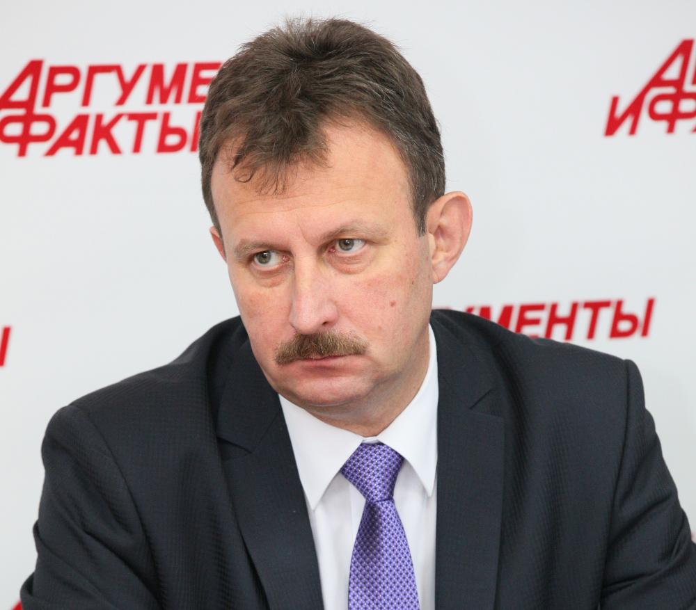 Как сообщил на состоявшейся сегодня в Челябинске пресс-конференции заместитель министра сельского