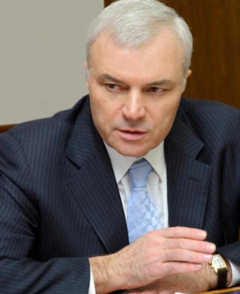 Помимо руководителей крупнейших предприятий Южного Урала, в заседании приняли участие и члены пра
