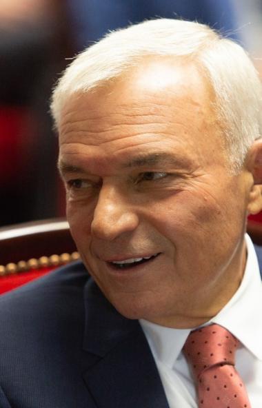 Председатель совета директоров ПАО «Магнитогорский металлургический комб