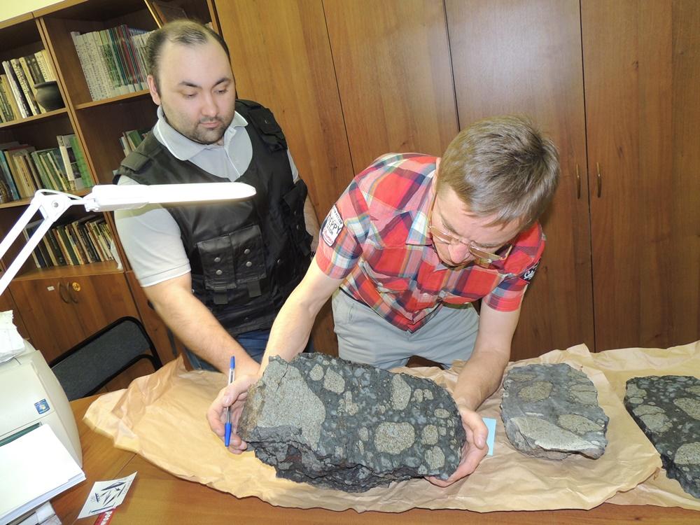 Мифы и реальность: Миллиард долларов за метеорит