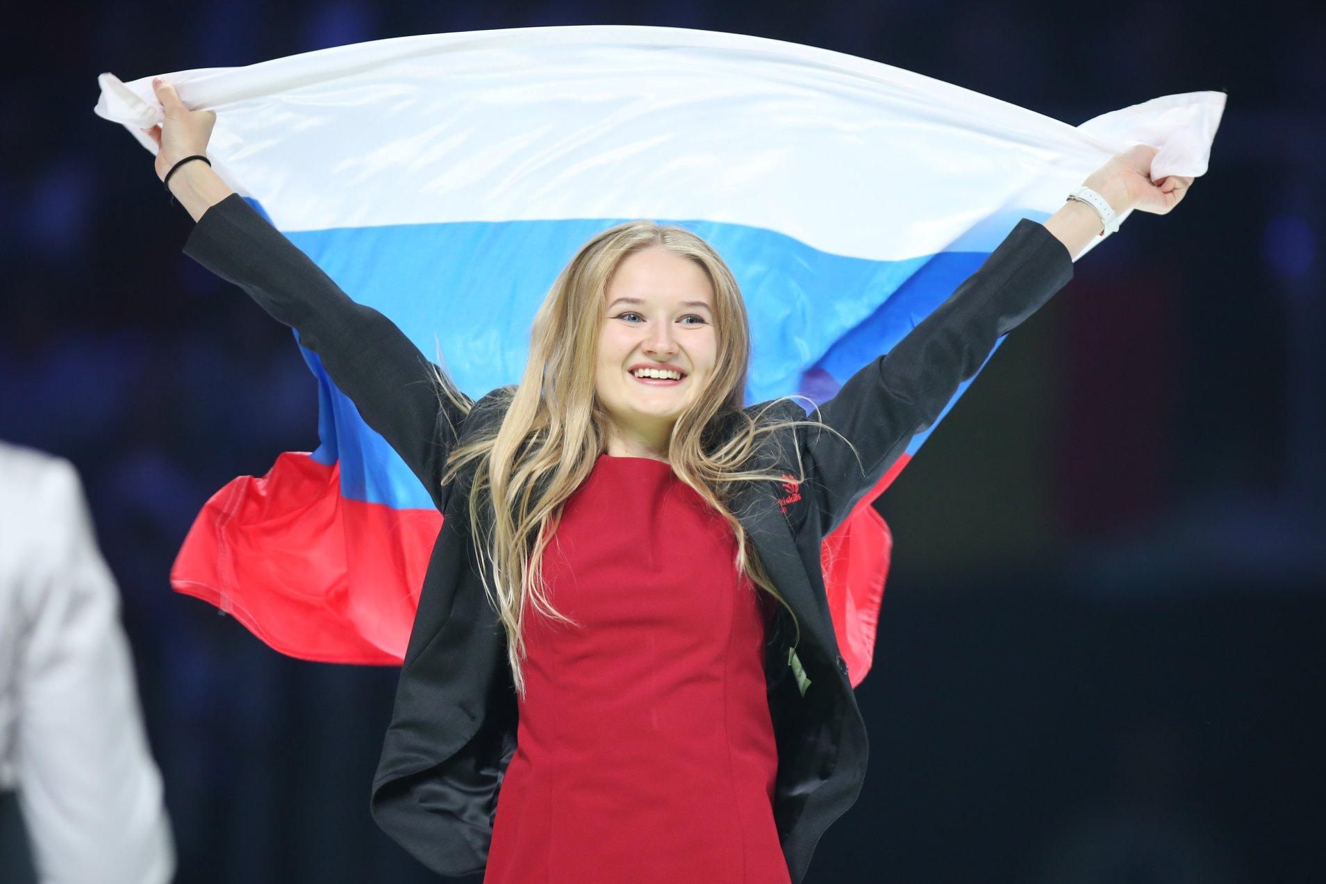 Челябинская область одержала победу в международном чемпионате рабочих профессий «Евроскиллс-2018