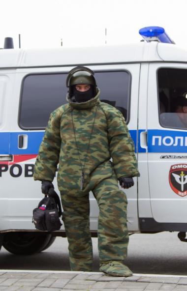 В Челябинске сегодня, 21 сентября, в ЮУрГУ, ЧелГУ и УрСЭИ от неизвестных поступило сообщение о за