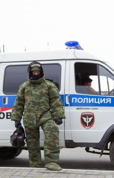 Полицейские Челябинска возбудили уголовное дело в отношении местной жительницы, которая, находясь