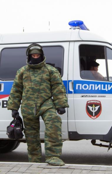 Пьяная жительница Челябинска, ведущая асоциальный образ жизни, «заминировала» многоквартирный дом